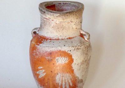 CN09  Firebox Vase