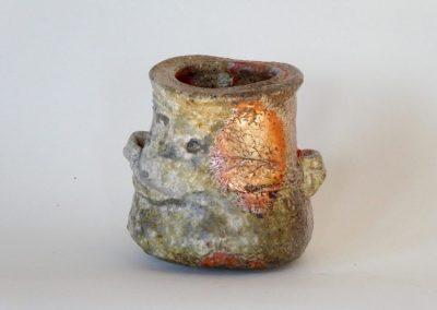 CN18  Firebox Jar