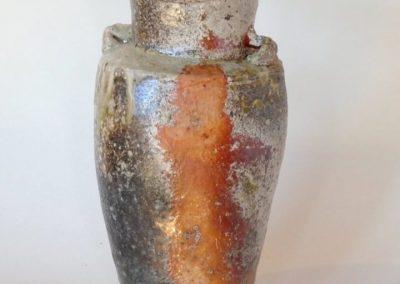 CN07  Firebox Vase