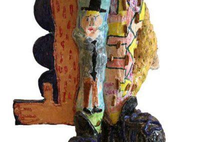 Angus Gardner