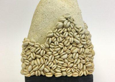Annette Bukovisky - small sculpture