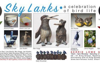 Sky Larks